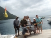 Great day of fishing in Soufriere