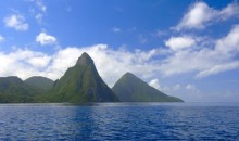 About St Lucia