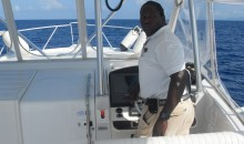 Captain Dell nominated for FACE of Saint Lucia Tourism 2011